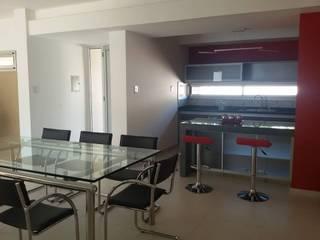 Cucina moderna di Fernando Galoppo - ARQUITECTURA Moderno