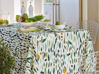 Cocinas de estilo moderno de Alfred Apelt GmbH Moderno