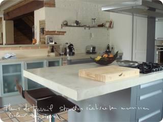Plan de travail de cuisine Artlily CuisinePlans de travail
