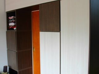 Mueble Monroe de Singular Arquitectura