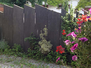 บ้านนอก  โดย MM NATURSTEIN GMBH, ชนบทฝรั่ง