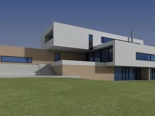 Render Mejorado de Atahualpa 3D