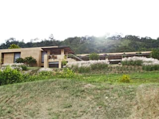 Casas de estilo rural de David Macias Arquitectura & Urbanismo Rural