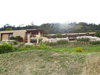 Casas rurales de David Macias Arquitectura & Urbanismo Rural