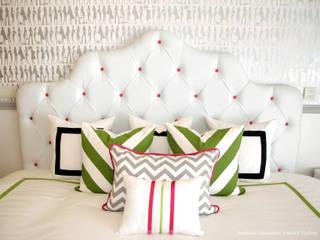Dormitorios de estilo moderno de Andreia Alexandre Interior Styling Moderno