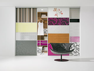 eclectic  by CABINET Schranksysteme AG, Eclectic