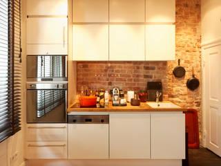 廚房 by WEINKATH GmbH