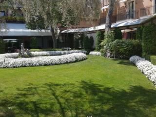 Belmond Hotel Cipriani (Venice, Italy): Hotel in stile  di Frontera Giardini