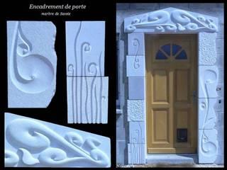 Arlequin 房子 石器 Grey