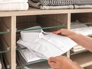 CABINET Schranksysteme AG BedroomWardrobes & closets