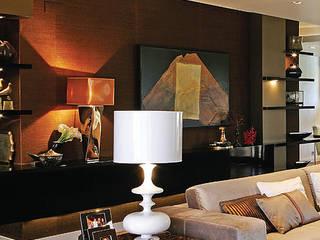 Artica by CSS Salones de estilo moderno