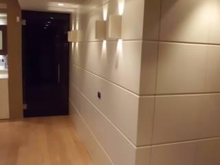 Corridor & hallway by DAMAdesign