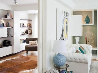 Salones de estilo  de Artica by CSS