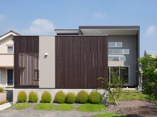 みどりの家: 空間設計室/kukanarchiが手掛けた家です。