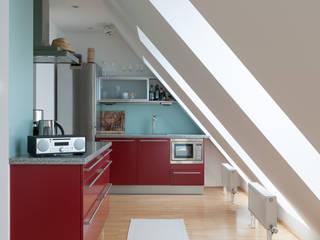 Küchenläufer bei onloom: moderne Küche von onloom GmbH
