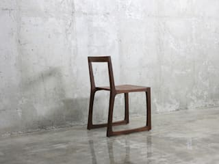JEONG JAE WON Furniture 정재원 가구 ComedorSillas y banquetas