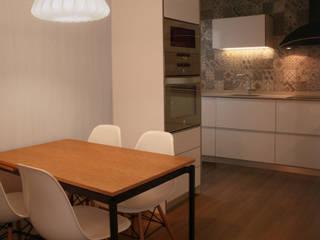 Scandinavische keukens van AZ Diseño Scandinavisch