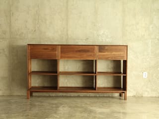 JEONG JAE WON Furniture 정재원 가구 Living roomTV stands & cabinets