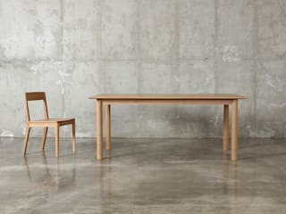 JEONG JAE WON Furniture 정재원 가구 Dining roomTables