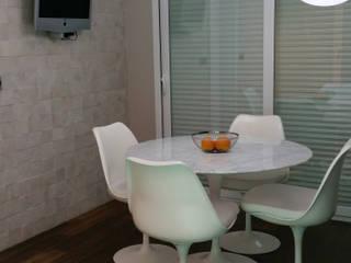 Minimalistische Küchen von AZ Diseño Minimalistisch