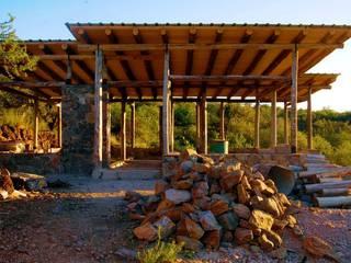 country  by bioma arquitectos asociados, Country