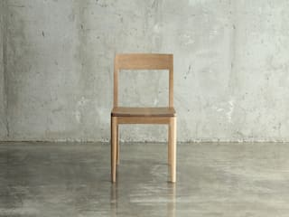 JEONG JAE WON Furniture 정재원 가구 Dining roomChairs & benches