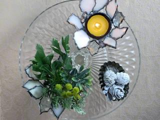 冬の野花シリーズ: elementaが手掛けたです。,