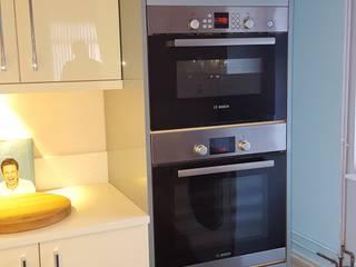 ห้องครัว by Hitchings & Thomas Ltd