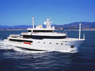 Yacht réHome Yachts & Jets