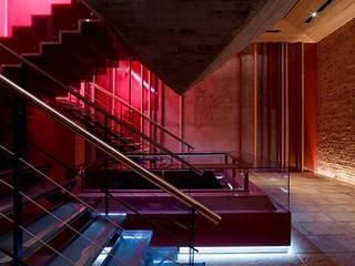 Artica by CSS Bares y clubs de estilo moderno