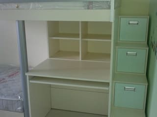 Departamento de Diseño Nursery/kid's room