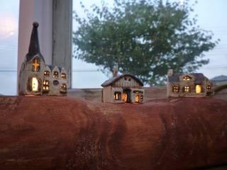 小さなオウチ: 土の家が手掛けたです。,