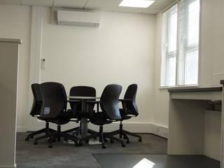 Fujitsu Offices, Slough par MAGSCAPES LTD Classique