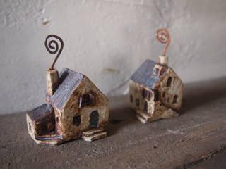 オウチ: 土の家が手掛けたです。,