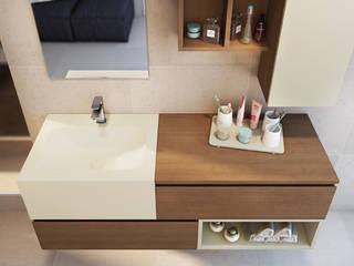 Onix Encimeras, S. L. Modern bathroom