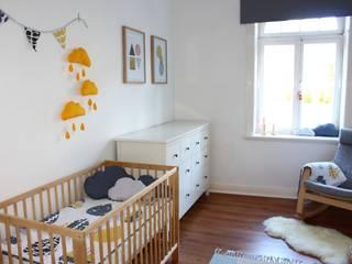Mrs.Honeyfoot Chambre d'enfant scandinave