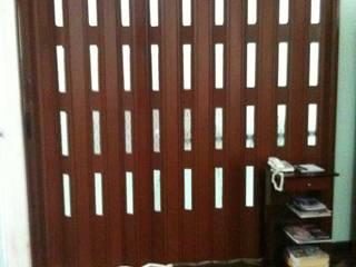 PVC MIXTO:  de estilo  por PERSIANAS DE COLOMBIA , Moderno