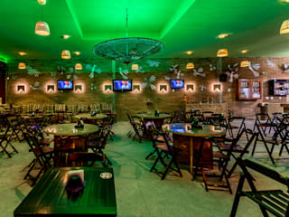 Seu Zé Lounge Bar - FSA: Bares e clubes  por EdVasco Decorações