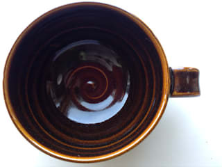 てとて HouseholdHomewares Pottery Brown