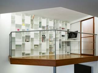 Interior Work Siponto Soggiorno moderno di LI-VING design ideas Moderno