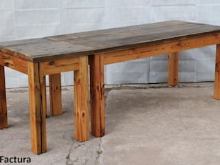 ReFactura Dining roomTables