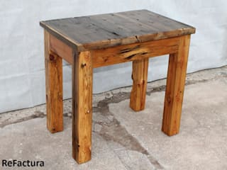 ReFactura KitchenTables & chairs