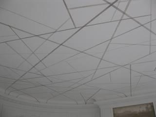 Décor peint contemporain sur plafond:  de style  par Marianne De Wil