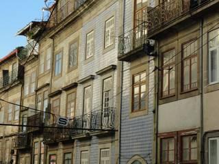modern  by Marta d'Alte Arquitetura, Modern