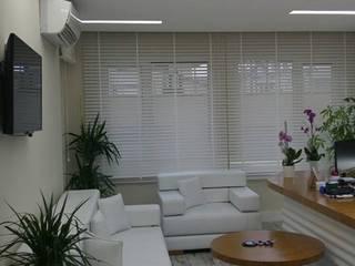ARC Hukuk Bürosu Mimarea Mimarlık & İç Mimarlık Modern