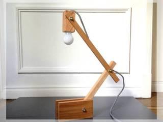 MINIALFRED de MYGA LAMPS Moderno