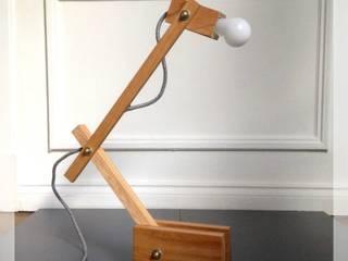 hiện đại  theo MYGA LAMPS, Hiện đại