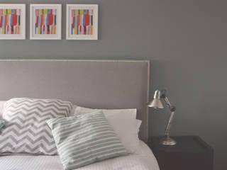 Bedroom by CuboB Arquitectura de Interiores