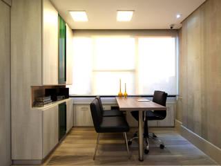 Régua Arquitetura Cliniques modernes