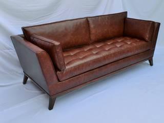 sofá de fabrica de ideas Moderno